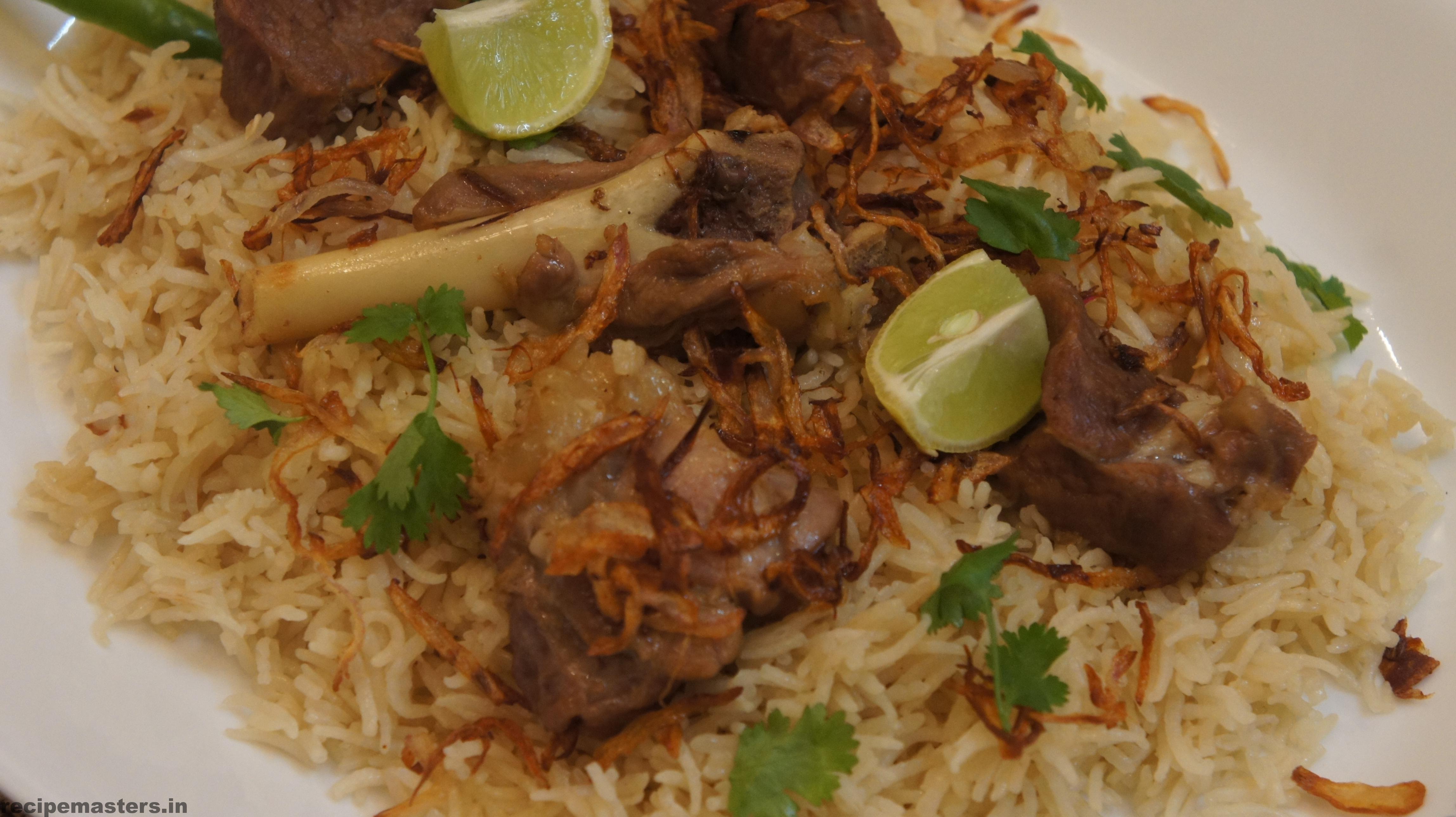 Yakhni Puloa Recipe — Dishmaps