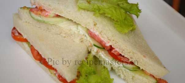 quick sandwich